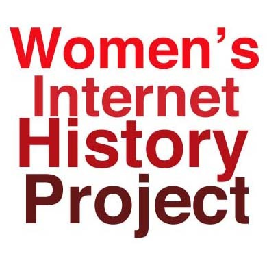 Women's Internet History Project